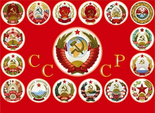 Пара слов о развале СССР, гражданской войне на Украине и законности и незаконности