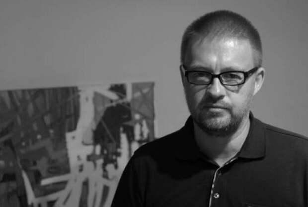 Погиб западный диссидент, журналист и режиссер Андре Влчек.