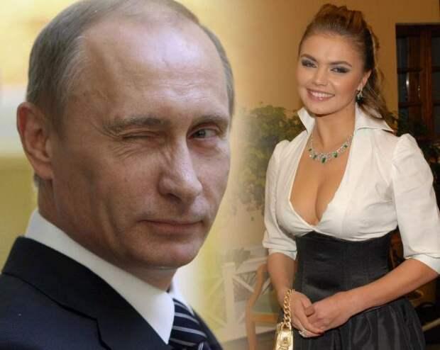 Вам тоже интересно, когда и на ком женится Путин?