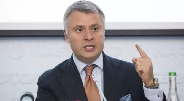 Витренко предложил регулировать цены нагаз для украинских потребителей