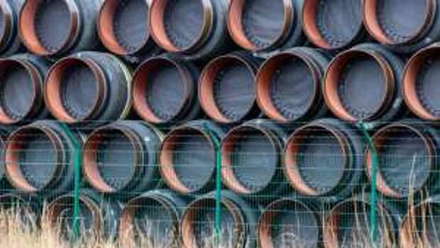 "В отказе США от санкций по ""Северному потоку - 2"" заподозрили неладное"