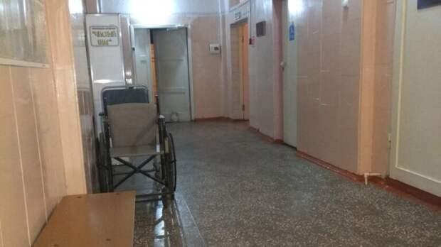 ВБСМП Таганрога остаются еще трое рабочих, пострадавших при аварии наколлекторе