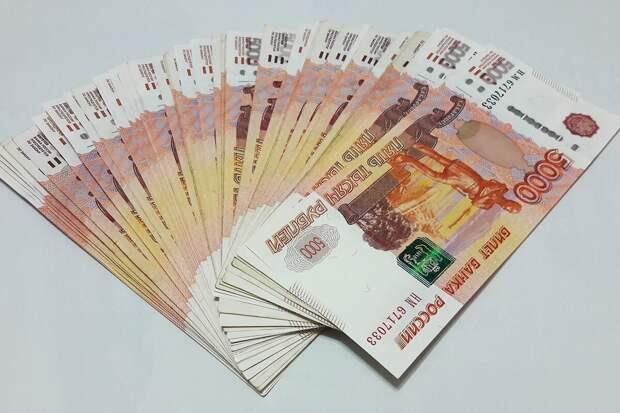Похитивший более 60 млн рублей под видом займа под залог недвижимости житель Ижевска получил условный срок
