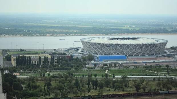 «Есть над чем работать»: Варламов поставил Волгоград на 25 место в рейтинге городов