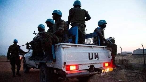 The Nation: представитель ООН заявил о неэффективности миротворцев в ЦАР