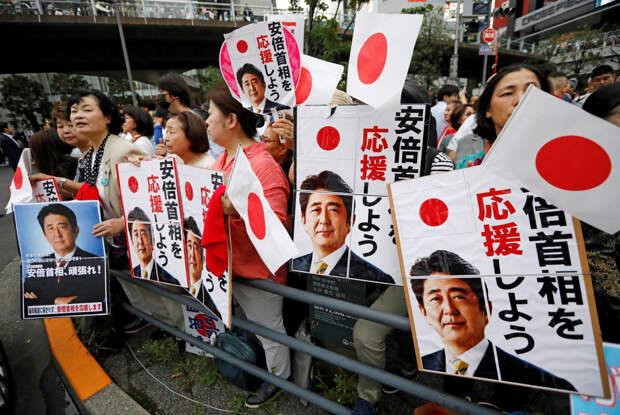 В клубе «Валдай» состоится круглый стол, посвящённый внешней политике Японии и международным отношениям в Восточной Азии