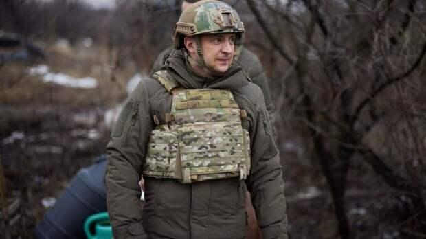 Голос Мордора: Что лучше для Украины: ужасный конец или ужас без конца?