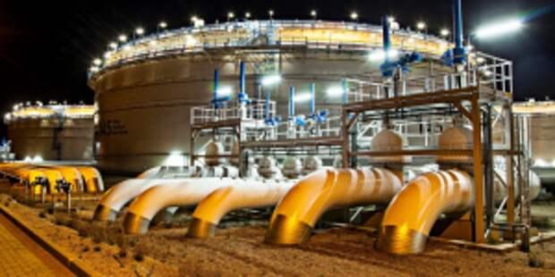 Польскому нефтяному процветанию конец. Москва перекрыла нефтяной транзит