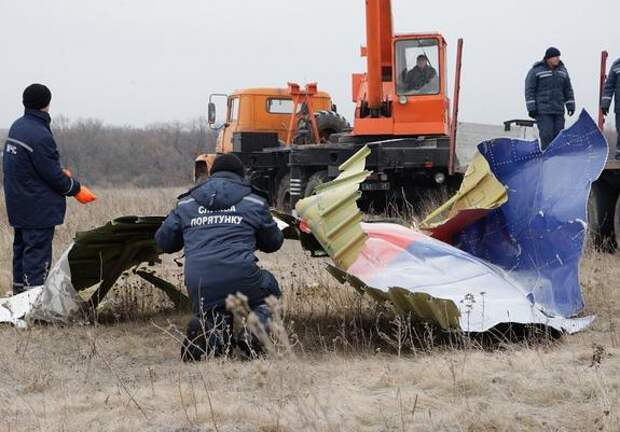 De Volkskrant: Нидерланды намерены выслать россиян, раскрывших важную информацию о деле MH17