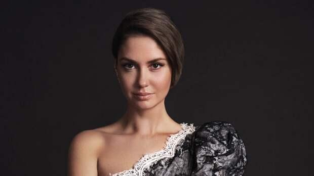 Агата Муцениеце собирается отправить дочь на шоу «Голос.Дети»