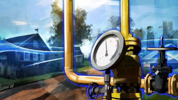 Генеральные схемы развития газовой и нефтяной отраслей одобрили в Кабмине РФ
