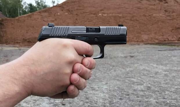 Новый отечественный пистолет, который должен заменить собой знаменитый Макаров