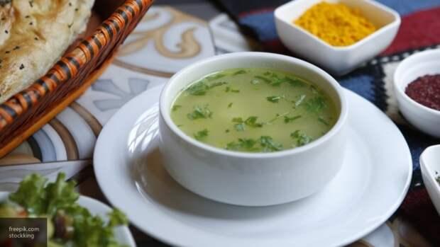Доктор Мясников предупредил о скрытой опасности супов