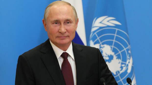 Путин подписал закон о возврате переплаты страховых взносов в ПФР
