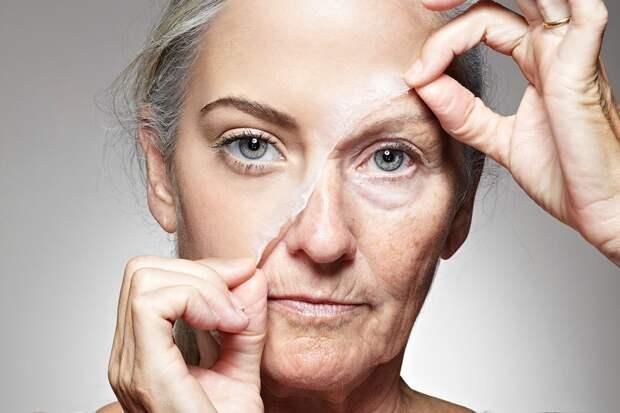 Гепатит и ВИЧ истощают организм человека подобно старению