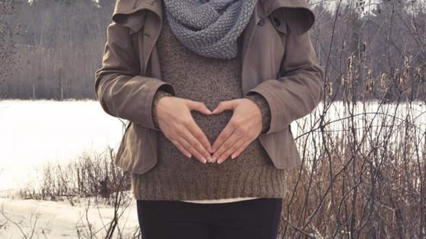 Британские ученые назвали опасное последствие курения во время беременности