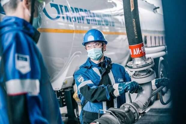 «Газпром нефть» увеличила выпуск бензина в I квартале 2021 года