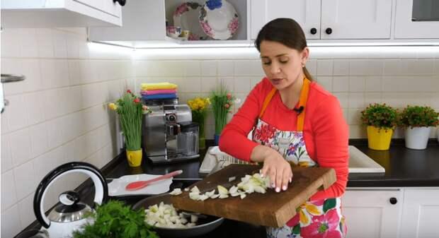 Так вы еще не готовили: баклажаны как грибы. Очень вкусно и просто