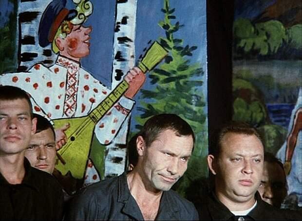 Иван Петрович Рыжов - просто Народный Артист, просто народный ДЕД Актеры советского кино, история, кино