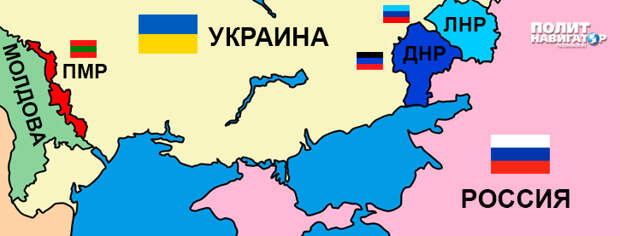 Единственное, чем может Украина торговаться с Россией по вопросу продолжения прокачки газа через украинскую...