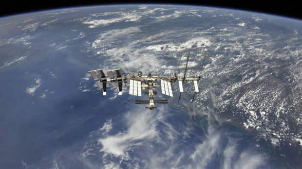 Изношенность МКС может привести к катастрофе