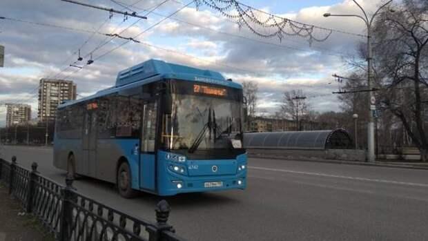 Новокузнецкие власти потратят еще 87 миллионов рублей на умную транспортную систему