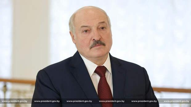 Лукашенко назвал жителей Германии «наследникам фашизма»