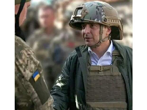 Украина-2021: Зеленскому напомнили о вреде «жидобандеризма»