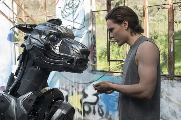 10 захватывающих фильмов про роботов