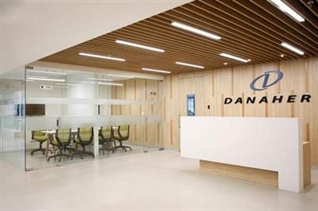 Danaher продолжит расширяться и снова покажет двухзначный рост прибыли