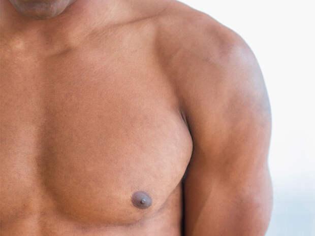 Мужские части тела, которые привлекают женщин больше всего