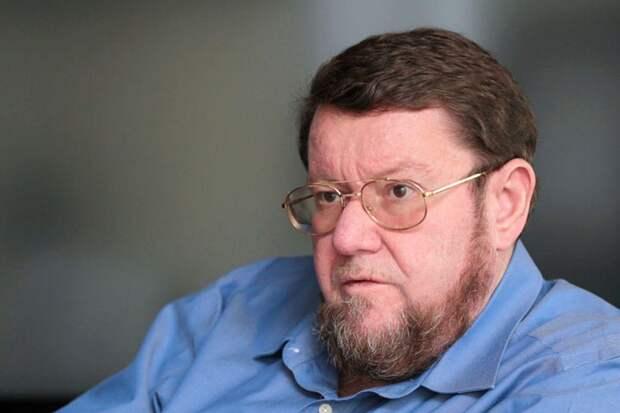 Сатановский предложил недипломатичный метод перевоспитания Зеленского