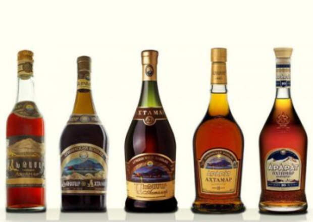 Армения за €3 млн отказалась от бренда «коньяк»
