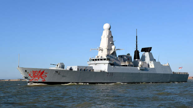 Неизменный глобальный союз: как в Великобритании видят будущее Королевского флота