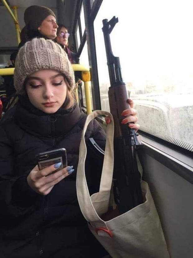 Тем временем в России (21 фото)