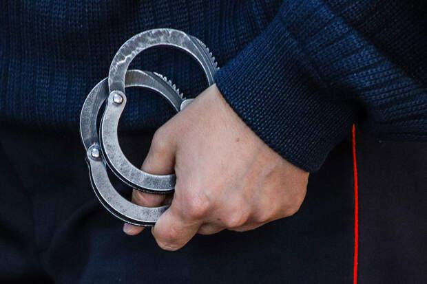Полицейские раскрыли убийство курсанта МВД