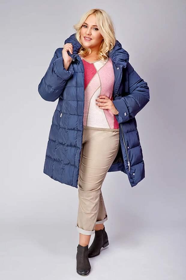 Куртки на осень. Подбираем стильные модели