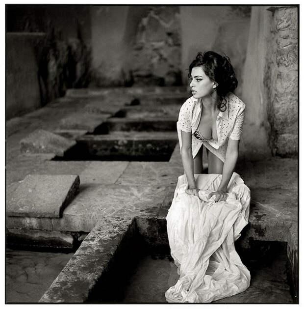 Сицилийское приключение - фотограф Мишель Перез - 25