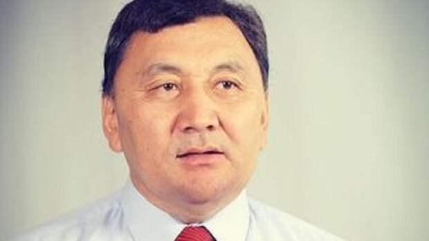 В Киргизии назначен новый секретарь Совбеза