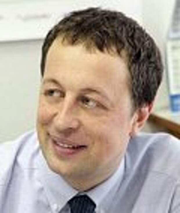 Константин Сонин