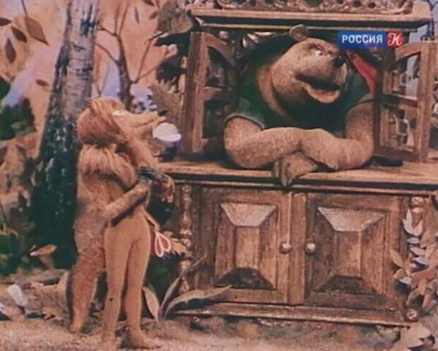 10 российских ностальгических мультиков из 1990-х