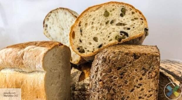 Цены на хлеб на Украине пойдут вверх