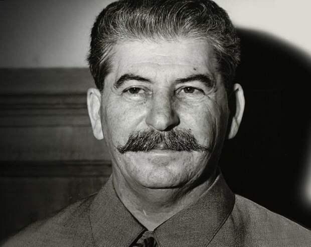 4 странных привычки Сталина, о которых не расскажут на уроках истории