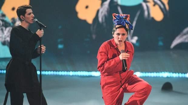 Киркоров верит в успешное выступление Манижи на Евровидении