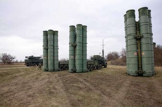 Sohu: российские С-500 лишат всякого смысла американскую систему нанесения удара