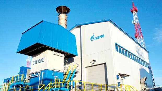 «Газпром» пока не имеет планов на строительство новых газопроводов в Европу