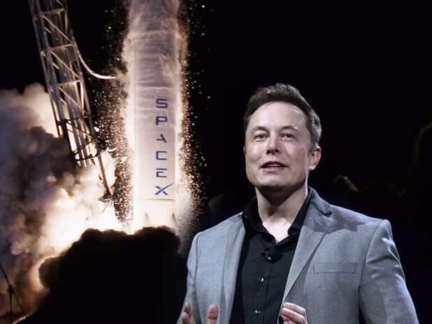 SpaceX: какие «космические» услуги предлагает Илон Маск?