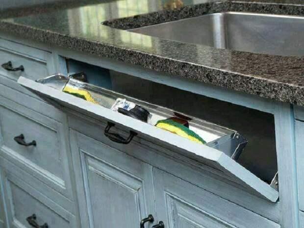 Удачные идеи для декорирования кухни в отличных и оригинальных тонах, что понравится точно.