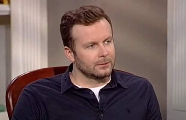 Клим Шипенко рассказал о предстоящих съемках в космосе