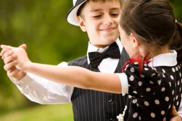 Танцы. Фото: pixabay.com